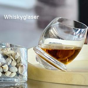 whisky-glaser
